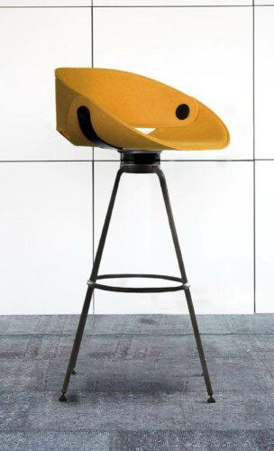 FL@T stool – für den guten Überblick