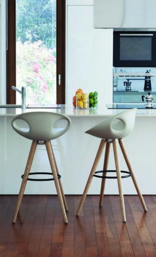 UP stool – Wer will hoch hinaus?