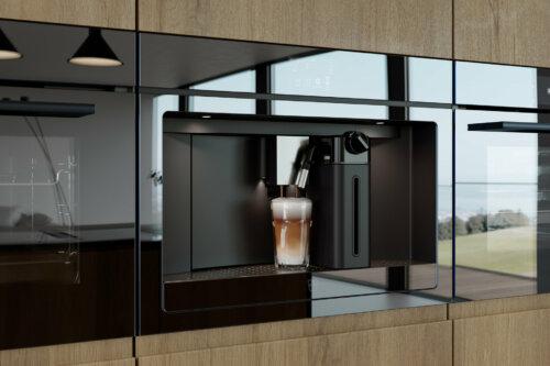 Coffee-Center – Kaffeevariationen ganz nach Ihrem Geschmack