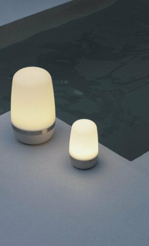 ein richtiges Highlight – LED Outdoor Leuchte SPIRIT