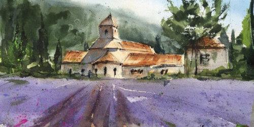 Anna Tauschke Provence